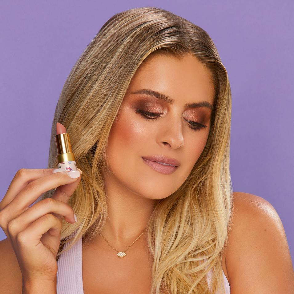 Whitney Simmons x Tarte Cosmetics