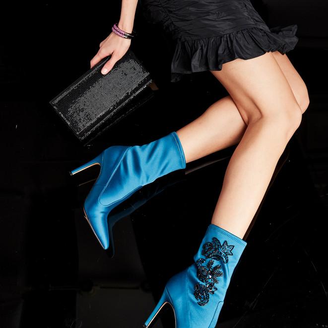 Nina Shoes FW18