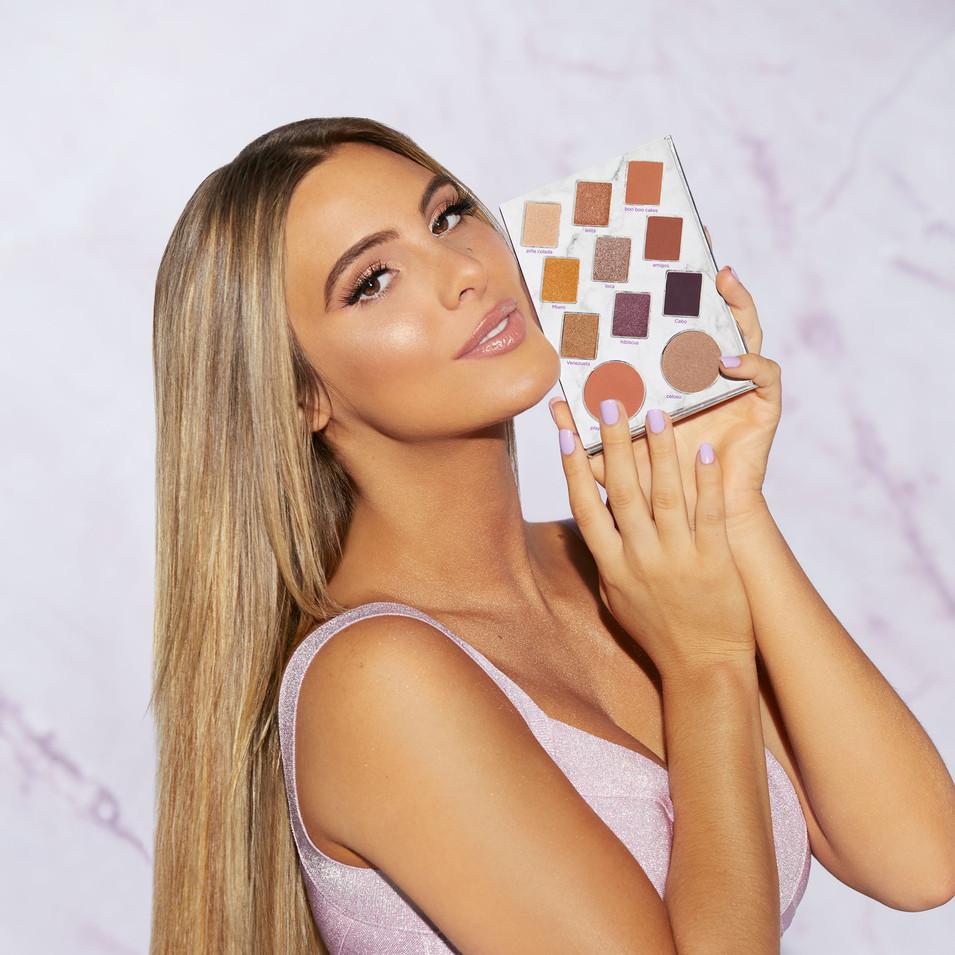 Lele Pons x Tarte Cosmetics