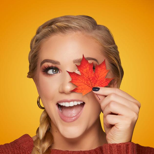 Tarte Cosmetics 19 Fall Feels