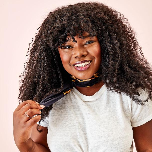Macy's x Bustle | Oscar Ouk Photography