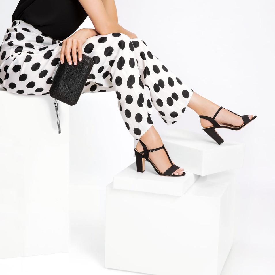 Nina Shoes SS19