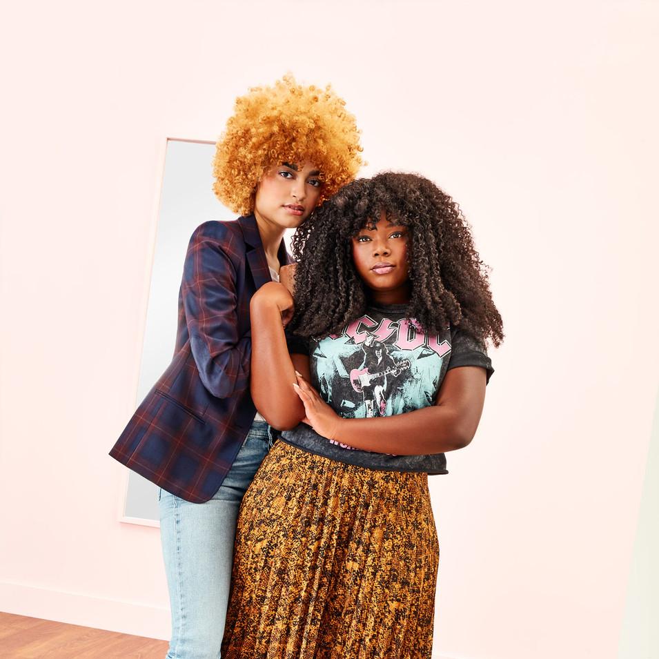Macy's x Bustle   Oscar Ouk Photography