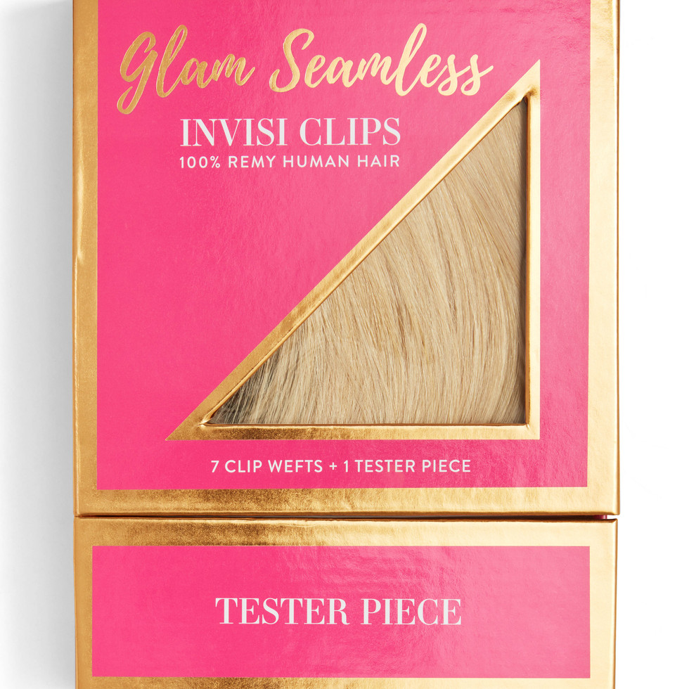 Glam Seamless 18