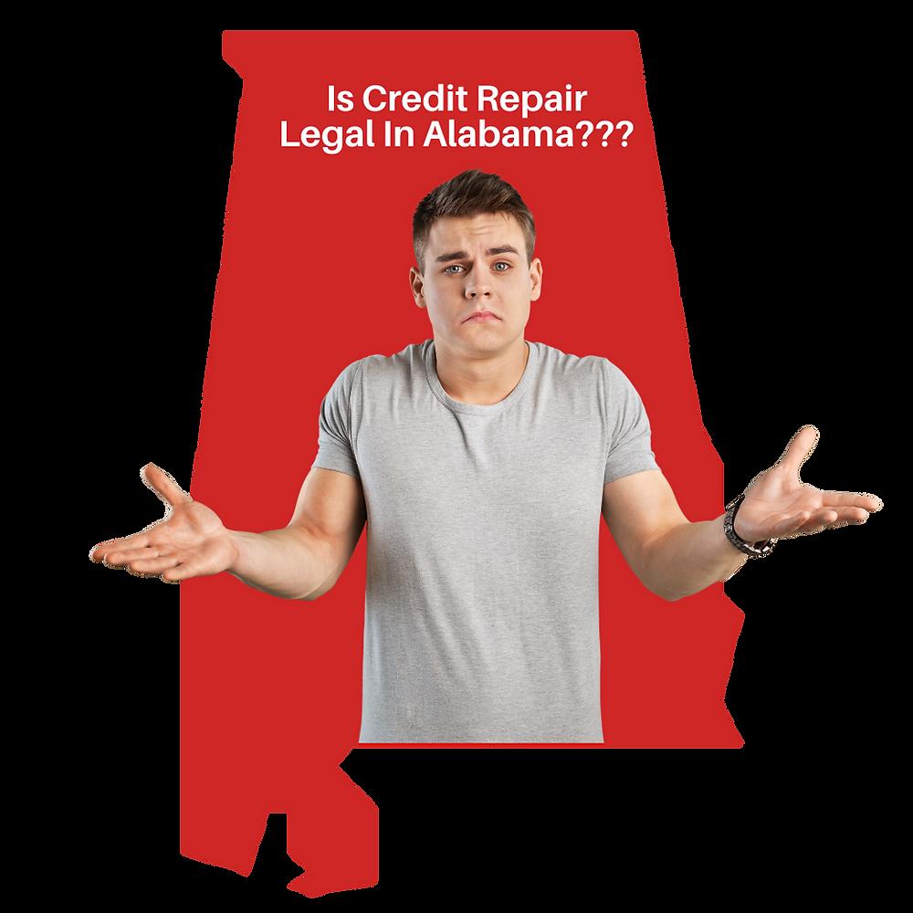 credit repair services in alabama