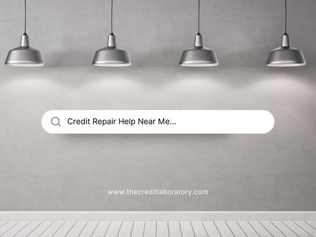 Credit Repair Services in Mobile Alabama - The Credit Laboratory