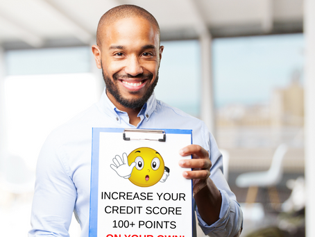 Increase Your Credit Score Without Disputing