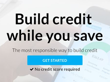 Save Money & Build Credit At The Same Time