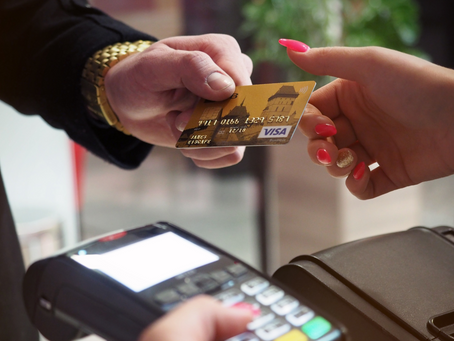 Did you know 90% of your credit score is based on how well you handle your credit cards?
