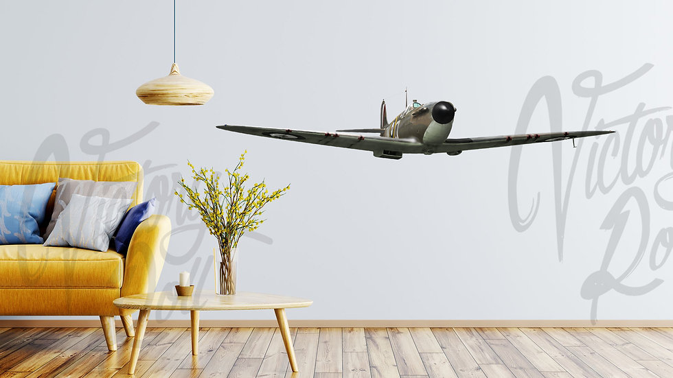 Battle of Britain Spitfire Mk I