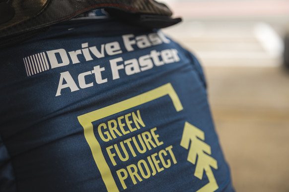 Drive Fast Act Faster