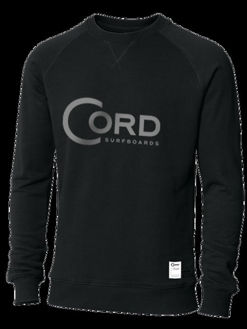 Black Sweatshirt big logo