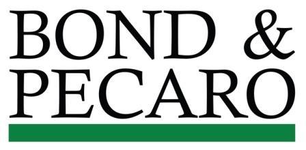 Bond & Pecaro