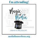 I'm Attending! #MFMFinanceFocus