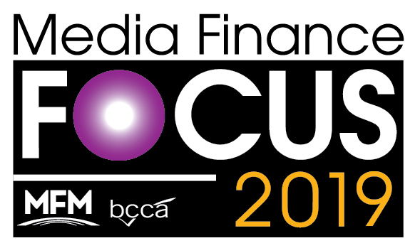 Media Finance Focus 2019 PRELIMINARY Agenda