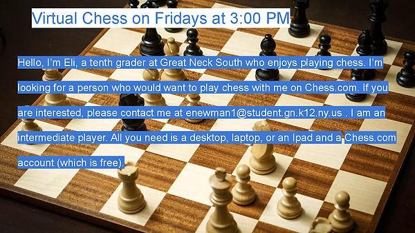 Virtual Chess on Fridays at 3_00 PM (1)-