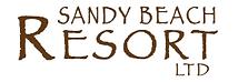 Logo Sandy Beach Resort