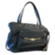 Hobo Women's Purse holds 16 Essential Oi