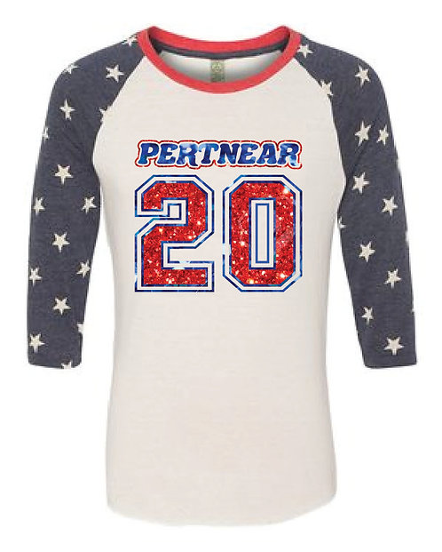 2019 Pertnear 20 T-Shirt