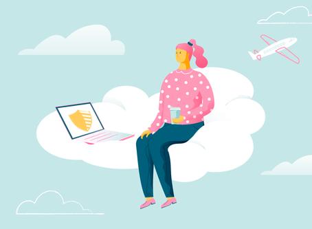 3 Advantages of Cloud CRM Systems