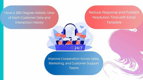 3 Ways How CRM Can Improve Customer Service And Support