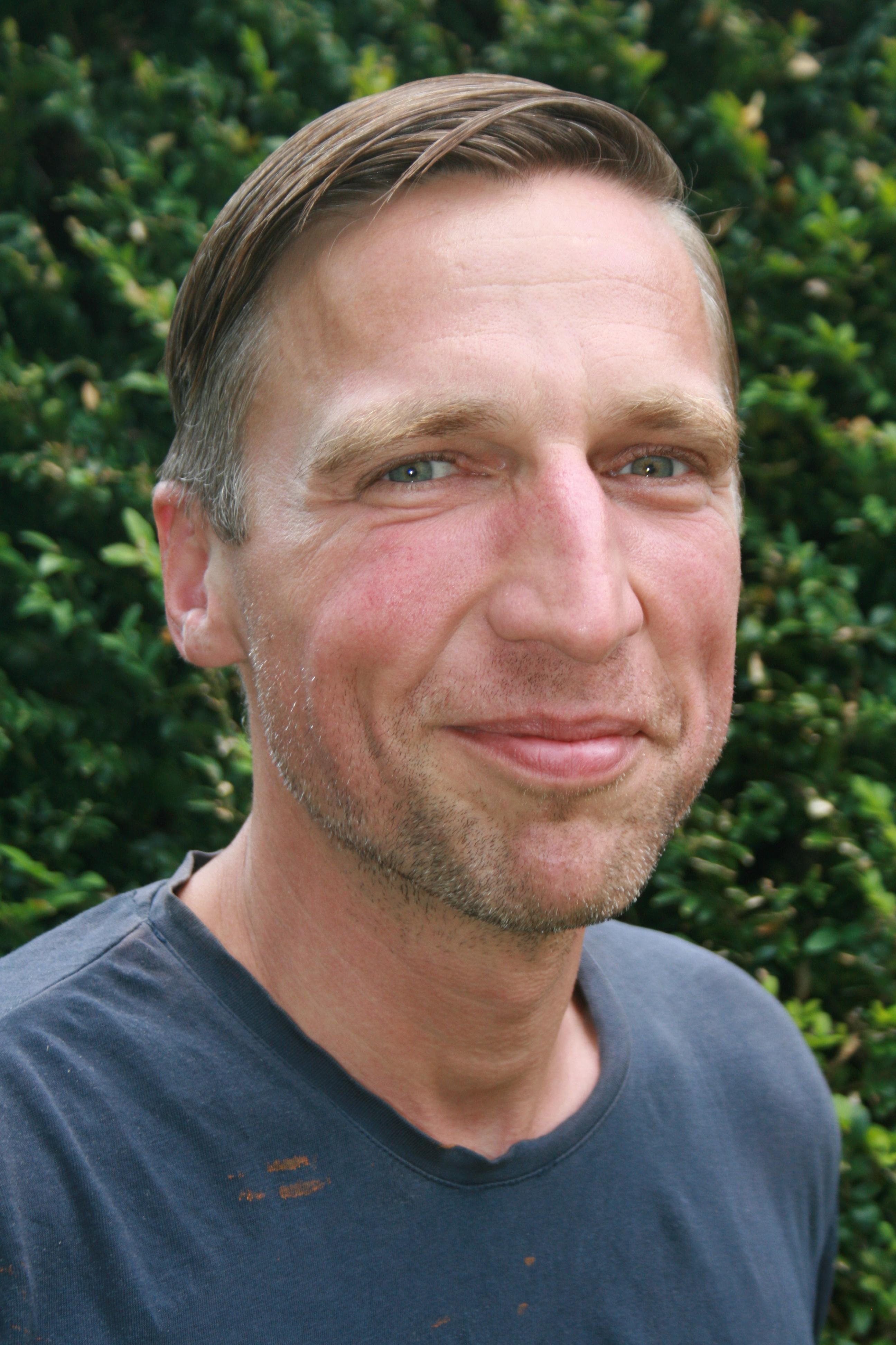 Stefan Nikolitz
