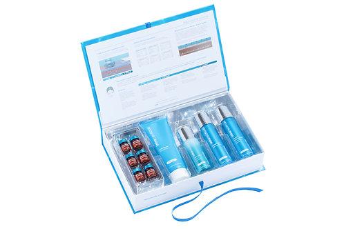 Cure Intraceuticals de 6 soins et 4 produits