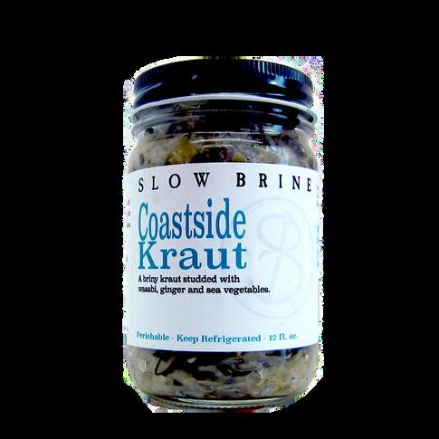 Coastside Kraut