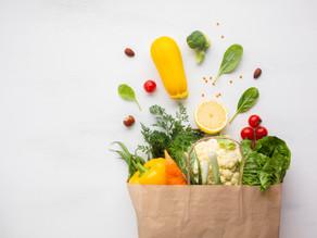 Adicione frutas, vegetais e grãos à dieta para reduzir o risco de diabetes tipo 2 em 25%, segundo es
