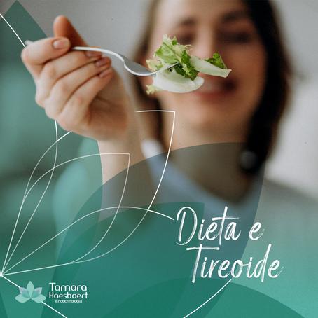 Dieta e Tireoide
