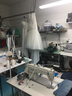 The Alteration Room