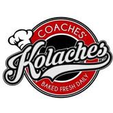 Coaches Kolaches