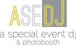 A Special Event DJ & Photobooth
