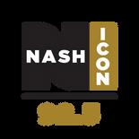NASH ICON 92.5