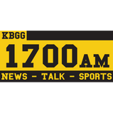 KBGG 1700AM News - Talk - Sports