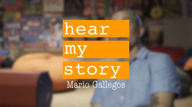 Mario Gallegos