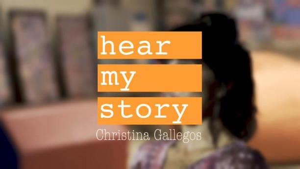 Christina Gallegos