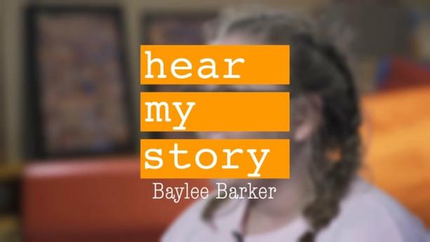 Baylee Barker
