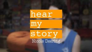 Nicole Deering
