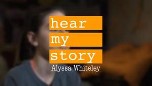 Alyssa Whitely