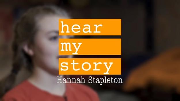 Hannah Stapleton