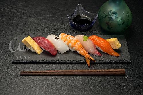 Entrée Nigiri Sushi Combo