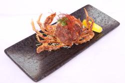 Sansho Soft Shell Crab