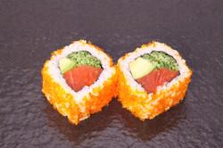 Salmon & Avocado
