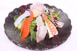 Mixed Seafood Salad