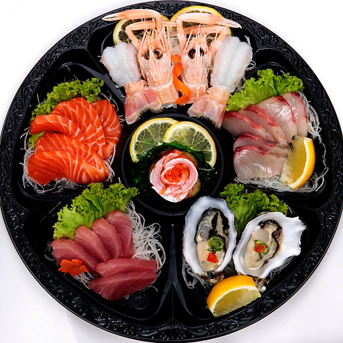 Umi Chef's Selection - Sashimi