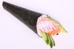 Salmon Belly &  Avocado