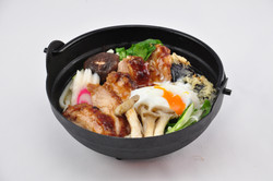 Chicken Nabeyaki Udon