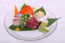 5 Kinds Sashimi