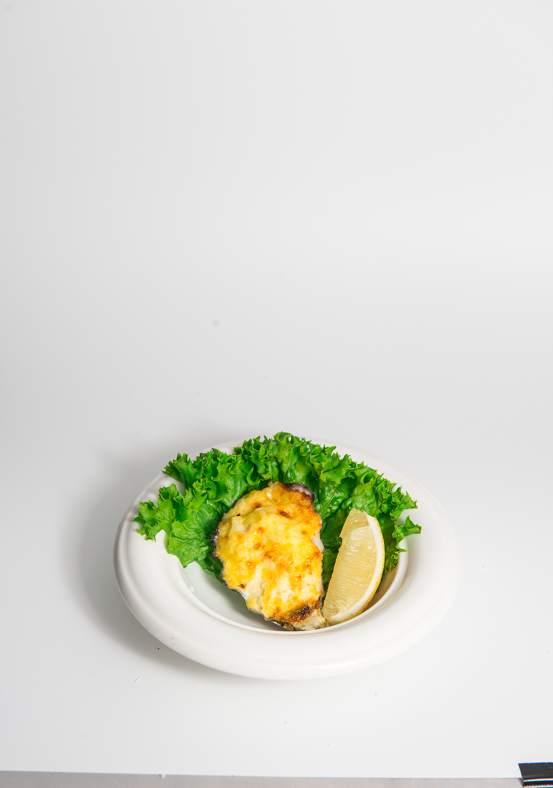 Grilled Cheese Oyster